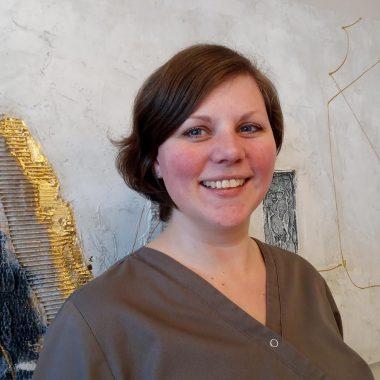 ZFA Stephanie Putzker